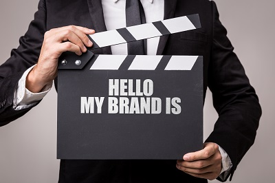 Content for branding writer